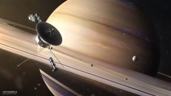 планета, звезды, вселенная, спутник, галактика