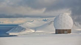 обсерватория, горы