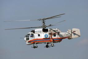 вертолёт, КА- 32A11BC