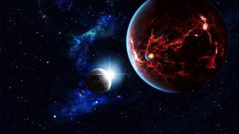созвездия, планеты, вселенная, звёзды