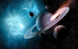 звёзды, планеты, вселенная, созвездия