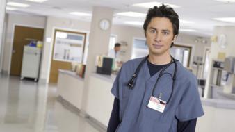scrubs, кино фильмы, персонаж