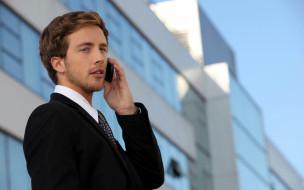разговор, телефон, мобильный