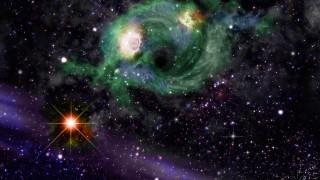 созвездия, звёзды, планеты, вселенная