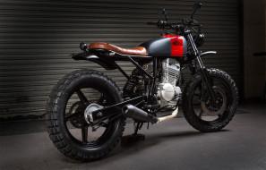 мотоциклы, honda, moto