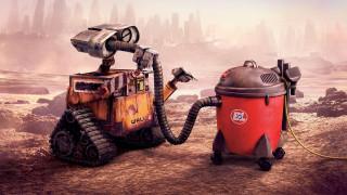 пылесос, шланг, робот