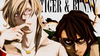 обои для рабочего стола 1920x1080 аниме, tiger and bunny, барнаби, котецу