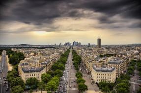 par&, 237, города, париж , франция, проспект