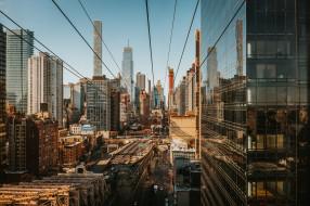 new york, города, нью-йорк , сша, америка