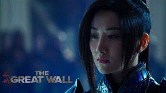 the great wall, кино фильмы, jing, tian, commander, the, great, wall