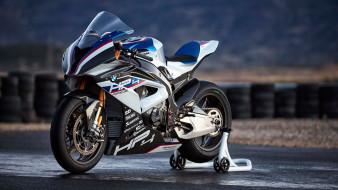 мотоциклы, bmw, мотоцикл, hp4, race, 2017