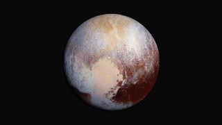 Планета солнечной системы, Плутон