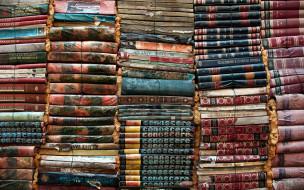 разное, канцелярия,  книги, много, книги