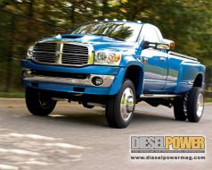 Dodge ram 5500 фото