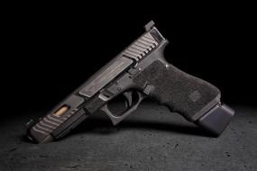 G34, пистолет, фон, Taran Tactical