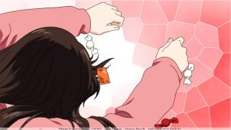 аниме, noragami, девочка