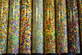 еда, конфеты,  шоколад,  сладости, драже