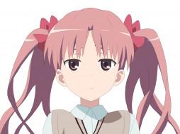 обои для рабочего стола 1920x1440 аниме, toaru majutsu no index, девушка, фон, взгляд