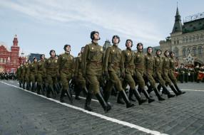 праздничные, день победы, гум, ура, красная, площадь, лётчики, парад, победы, маршируют, 1945, честь, день, гордость, великая, отечественная, война, марш, бойцы, русские, 9, мая, россия, войска, вов