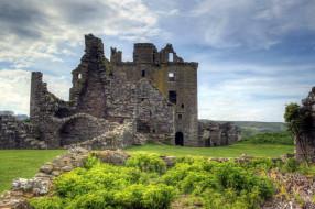Шотландия, Dunnottar Castle