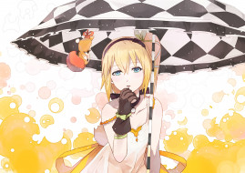 аниме, tales of zestiria, tales, of, zestiria