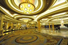 Лас-Вегас, отель, казино, Caesars Palace, США
