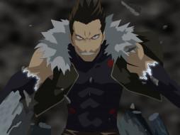 аниме, fullmetal alchemist, мужик