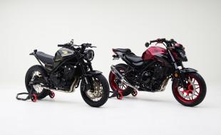 мотоциклы, honda, фон, мотоцикл