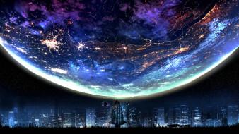 фэнтези, иные миры,  иные времена, планета