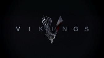 кино фильмы, vikings , 2013,  сериал, название