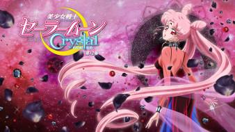 аниме, sailor moon, девушка