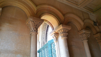 разное, элементы архитектуры, колонны