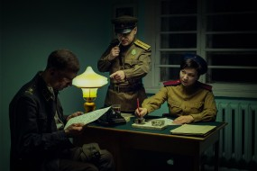 война, 9 мая, военные, офицер, День Победы, Советская Армия, к празднику Великой победы, военная история, СМЕРШ