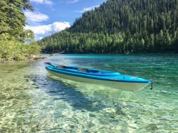 корабли, лодки,  шлюпки, пейзаж, природа