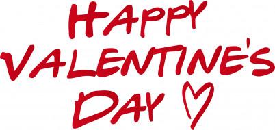праздничные, день святого валентина,  сердечки,  любовь, надпись, фон