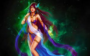 видео игры, league of legends, онлайн, action, ролевая, league, of, legends
