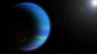 галактика, вселенная, звезды, планета