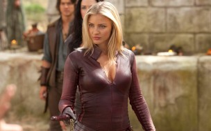 кино фильмы, legend of the seeker, tabrett, bethell