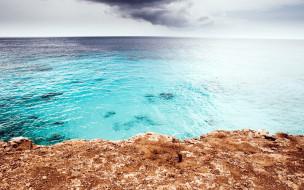 облако, вода