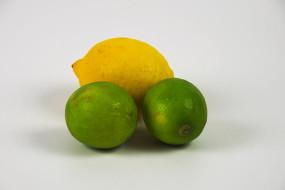 лимон, лаймы