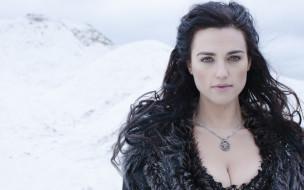 Katie Mcgrath, Lyanna Stark