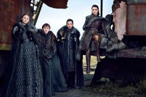 Game of Thrones, игра престолов, драма, фэнтези, приключения, сериал