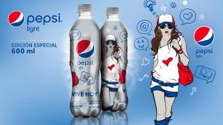 бренды, pepsi, бутылки