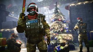 видео игры, warface, онлайн, action, шутер