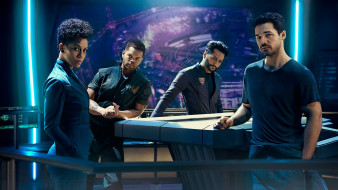 the expanse, кино фильмы, the expanse , сериал, the, expanse