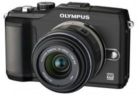 Olympus, фотокамера