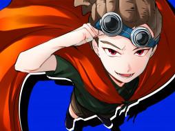 аниме, inazuma eleven, kidou, yuuto