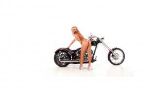 moto girl 586, мотоциклы, мото с девушкой, moto, girls