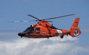 mh-65 dolphin, авиация, вертолёты, вертушка