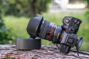 бренды, sony, фотокамера